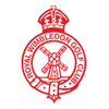 Royal Wimbledon Golf Club Logo