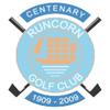 Runcorn Golf Club Logo