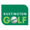 Rustington Golf Centre - Main Course Logo