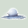 Rutland Water Golf Course - Hambleton Course Logo