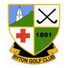 Ryton Golf Club Logo