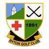 Ryton Golf Club Logo