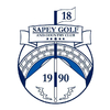 Sapey Golf Club - Rowan Course Logo
