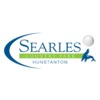 Searles Resort Logo