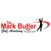 The Mark Butler Golf Academy Logo