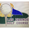 Los Ebanos Golf Course Logo