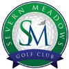 Severn Meadows Golf Club Logo