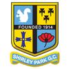Shirley Park Golf Club Logo