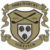 Shrewsbury Golf Club Logo