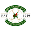 Sittingbourne &amp; Milton Regis Golf Club Logo