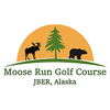 Moose Run Golf Course - Hill Course Logo
