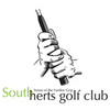 South Herts Golf Club - Vardon Course Logo
