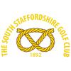 South Staffordshire Golf Club Logo