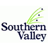 Southern Valley Golf Club Logo