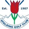 Spalding Golf Club Logo