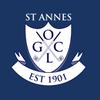 St Annes Old Links Golf Club Logo