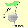 St Kew Golf Club Logo