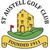 St. Austell Golf Club Logo