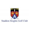 Staddon Heights Golf Club Logo