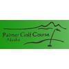 Palmer Golf Course Logo