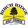 Birch Ridge Golf Course Logo