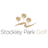 Stockley Park Golf Logo