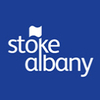 Stoke Albany Golf Club Logo