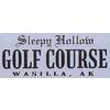 Sleepy Hollow Golf Course Logo