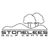 Stonelees Golf Centre - Executive Course Logo