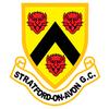 Stratford-on-Avon Golf Club Logo