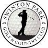 Swinton Park Golf Club Logo