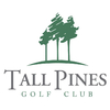 Tall Pines Golf Club Logo