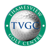 Thamesview Golf Centre Logo