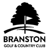 The Branston Golf & Country Club - Championship Course Logo