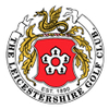 The Leicestershire Golf Club Logo