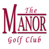The Manor Golf Club - Academy Course Logo