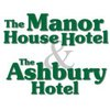 The Manor House Hotel & Ashbury Hotel - Forest/Ashbury Course Logo