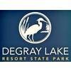 DeGray Lake Golf Course Logo