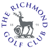 The Richmond Golf Club Logo