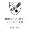 The Ross-on-Wye Golf Club Logo