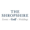 The Shropshire Golf Centre - Gold Course Logo