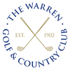 The Warren Golf Club Logo