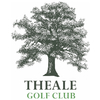 Theale Golf Club Logo