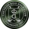 Theydon Bois Golf Club Logo