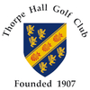 Thorpe Hall Golf Club Logo