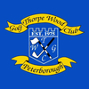 Thorpe Wood Golf Course Logo