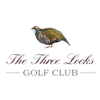 Three Locks Golf Club Logo