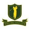 Toot Hill Golf Club Logo