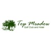 Top Meadow Golf Club and Hotel Logo