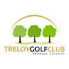 Treloy Golf Club Logo
